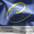 Council of Europe — Stock Photo