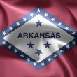 Stock Photo: State of Arkansas.