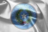 Texas devlet arması — Stok fotoğraf