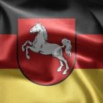 Lower Saxony — Stock Photo