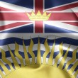 British Columbia (Canada) — Stock Photo