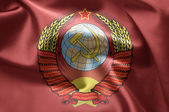 USSR flag — Stock Photo