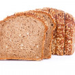 Grain bread — Stock Photo