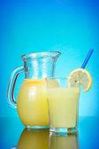 Limonade — Stockfoto