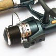 Fishing reel — Stock Photo #6910490