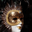 Venetian mask — Stock Photo #7317910