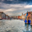 Venice cityscape — Stock Photo