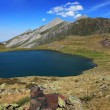 Lac D'Anglas - Stock Photo