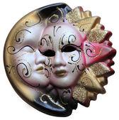 Venetian Mask — Stock Photo