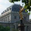 Universtiy of vienna - Stock Photo