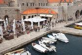 Dubrovnik — 图库照片