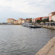 Stock Photo: Croatia, Porec