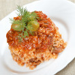 Risotto — Stock Photo #7500451