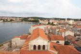 Croatia, Porec — Стоковое фото