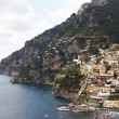 Royalty-Free Stock Photo: Positano