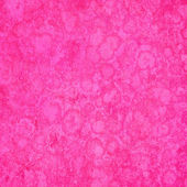 Spongy Pink Grunge Textured Background — Stock Photo
