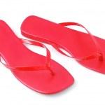 Flip flops — Stock Photo #7340672