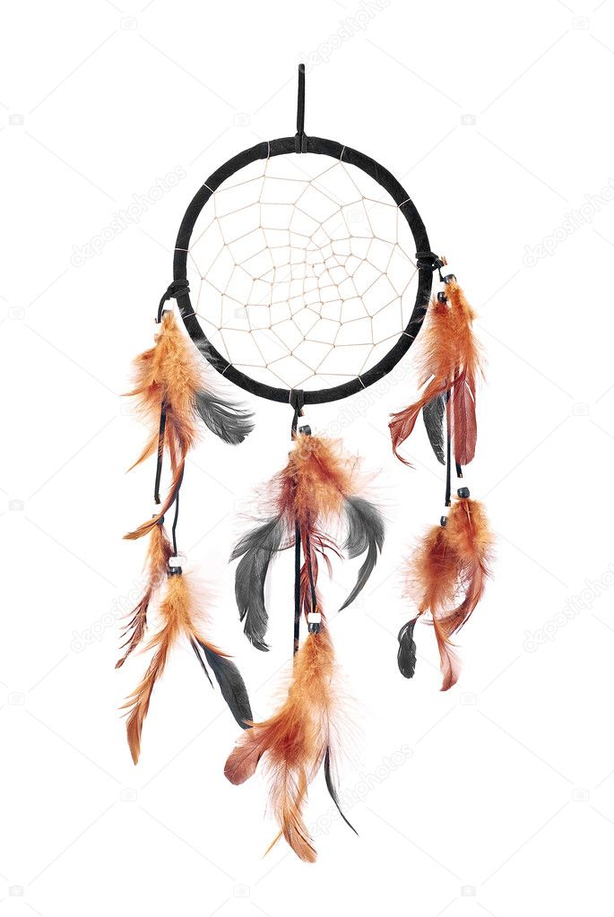 Dreamcatcher — Stock Photo #7405222