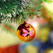 Christmas and New Year decoration. - 