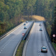 Motorway - Stock Photo