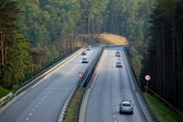 Motorway — Stock Photo