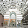 Hall in Frankfurt — Stock Photo #6747092