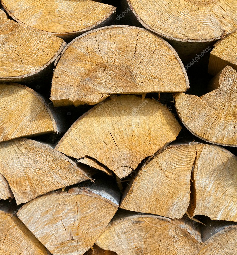 Fire woods  — Stock Photo #6750732