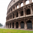 Colosseum in Rome — Stock Photo #7264697