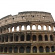 The Coloseum of Rome — Stock Photo