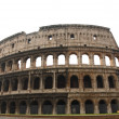 Stock Photo: The Coloseum of Rome