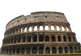 The Coloseum of Rome — 图库照片