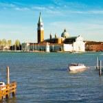 romântica Veneza — Foto Stock