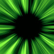 Abstract background in green tones. — 图库照片