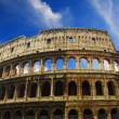 Colosseum — Stock Photo #7819338