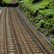 Trackway - Stock Photo