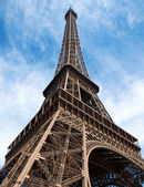 Tower in Paris — Stock Photo