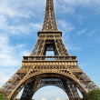 Tour eiffel — Foto Stock