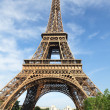The Paris Tower — Stock Photo