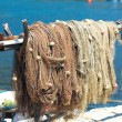Fishing net — Stock Photo #7347127
