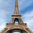 Symbol of Paris, France — Stock Photo #7616645