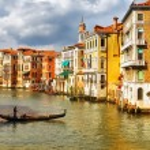 Venice — Stock Photo #7619132