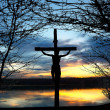 Holy cross — Stock Photo #7692601