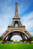 Tower in Paris — Stock Photo