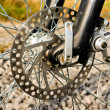 Bike — Stock Photo #6951672