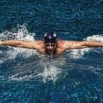 Swimswim — Stock Photo #6929922
