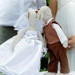 Weddingwedding — Stock Photo #6946698