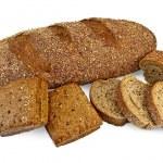 Постер, плакат: Rye bread diverse