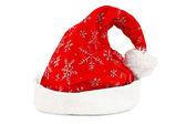 Christmas cap — Stock Photo