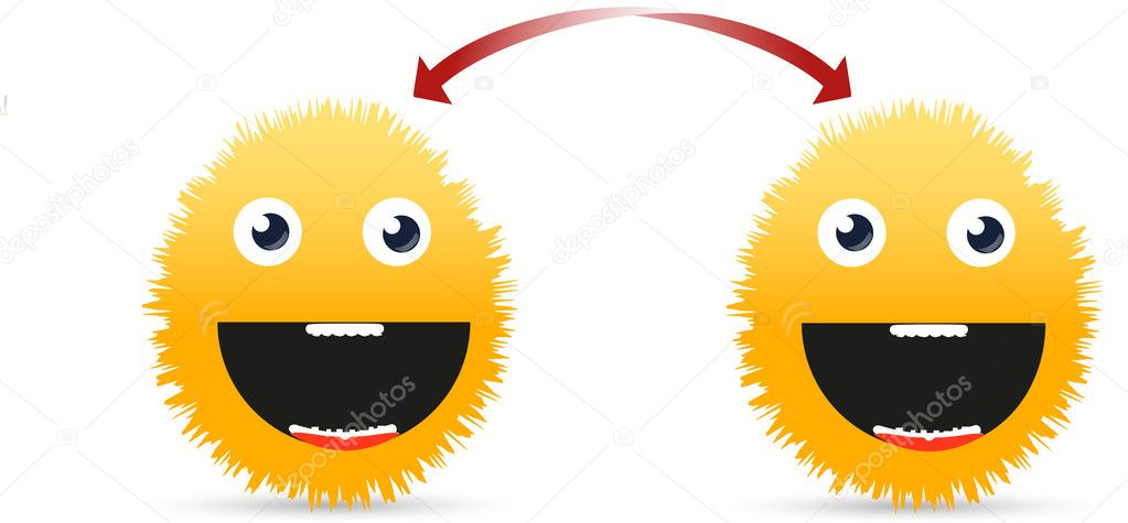 Chat icon — Stock Vector #7692760
