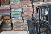 Ready to travel. — Stock Photo